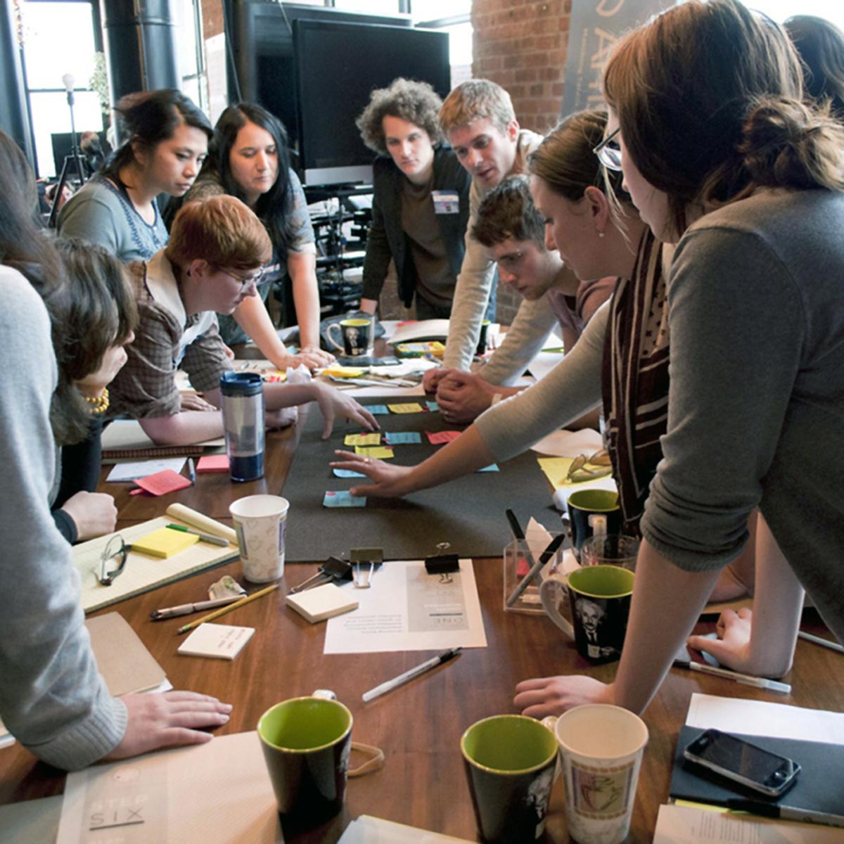 About Co-Design Disciplines andWorkshops