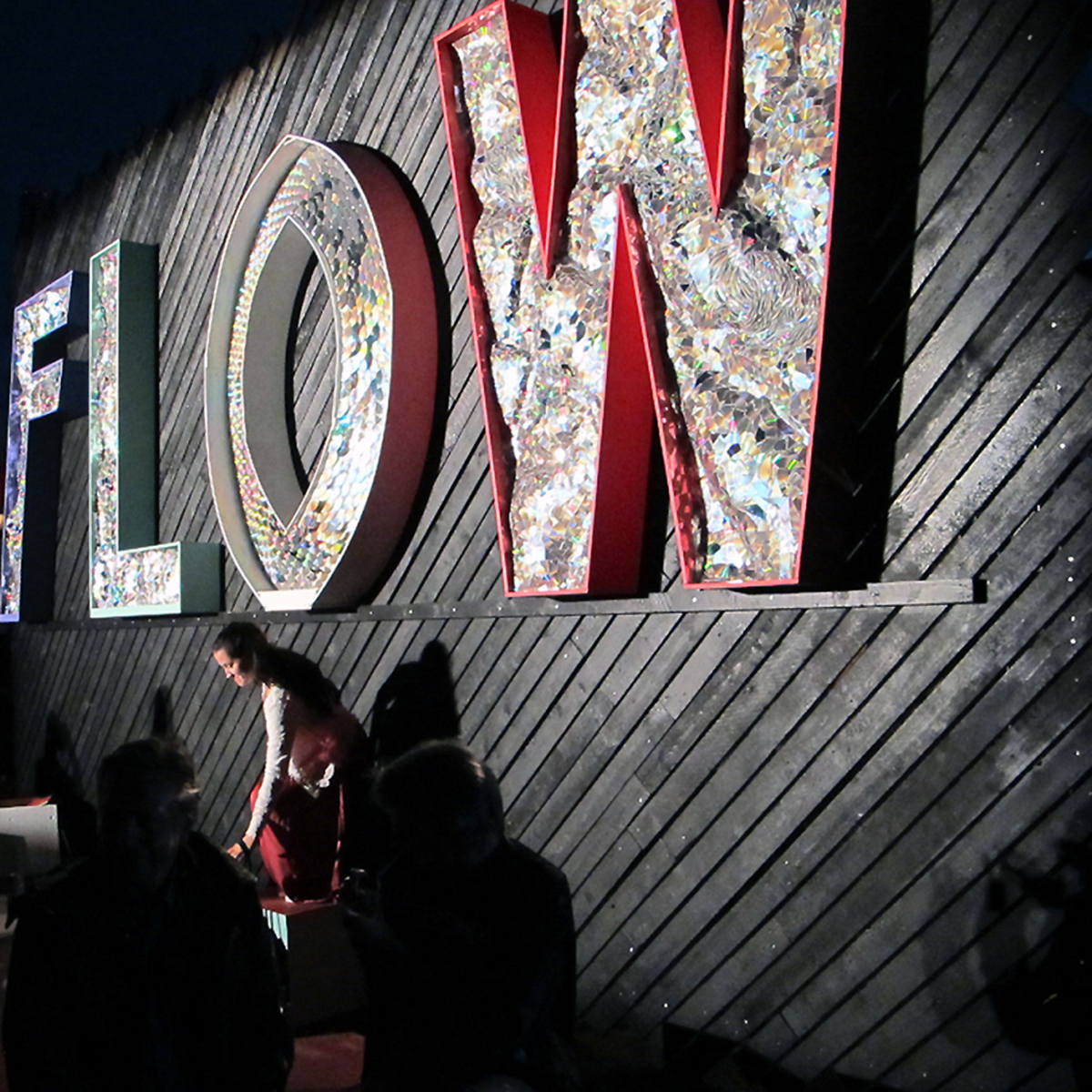 The Lowdown on Flow Festival